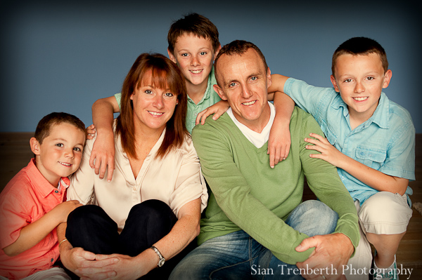 Family_portrait_of-4-Cardiff