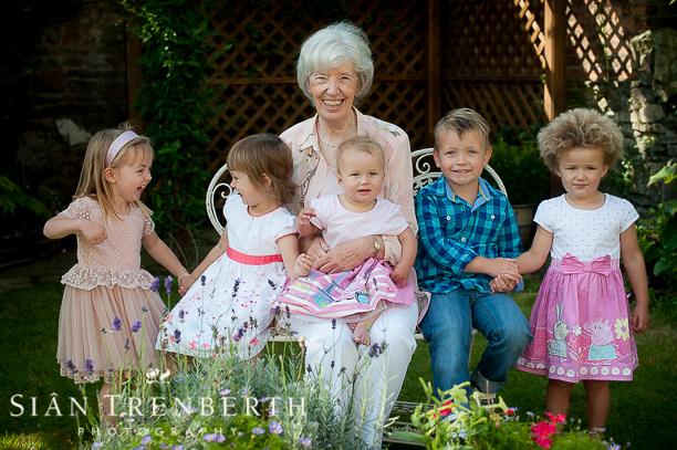 Granchildren_Family-Portrait_Photographer_Cardiff